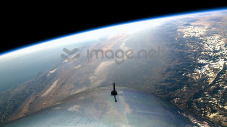 Virgin Galactic makes it to space – Image 2
