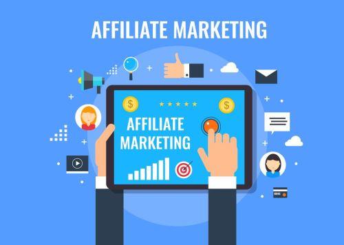 Affiliate marketing - image 2