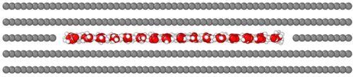 Capillaries so thin - thanks to graphene