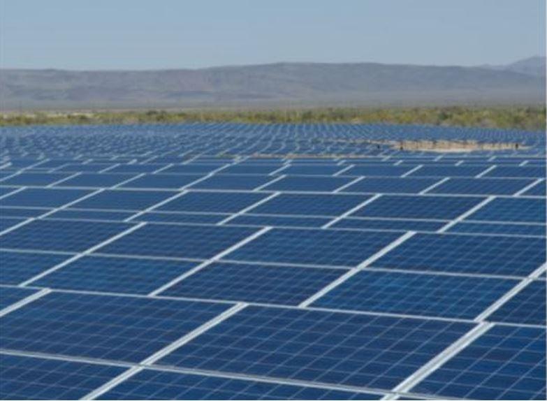 Duke Energy Opens 74 9 Mw Hamilton Solar Power Plant In