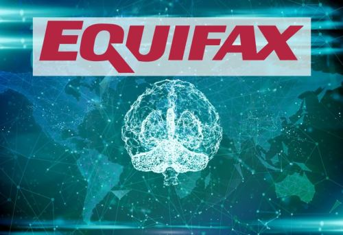 Equifax AI and machine learning