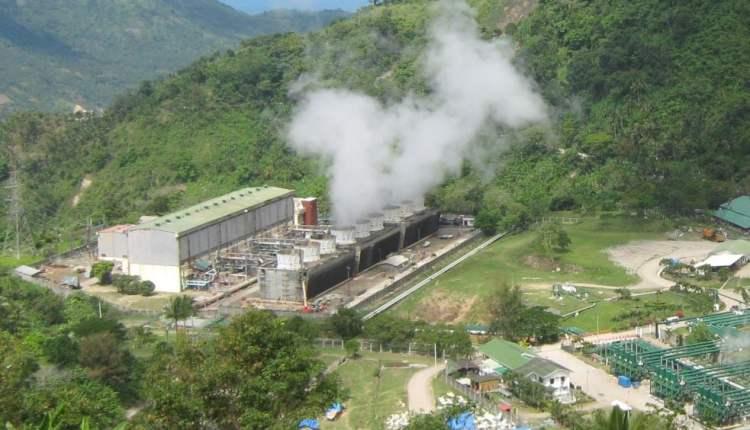 Geothermal facility – article thumbnail