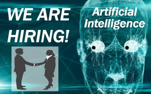 Hiring process and artificial intelligence