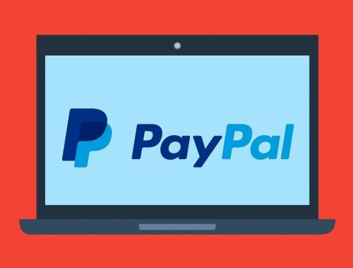 PayPal online payments article