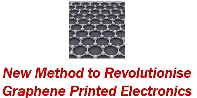 Printed Electronics Graphene – thumbnail