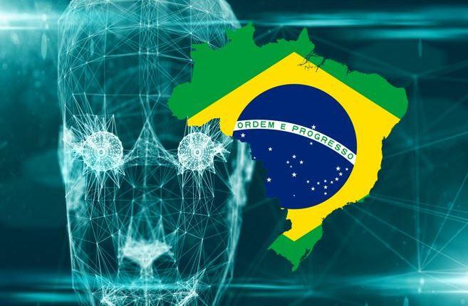 Vale AI center – Brazil