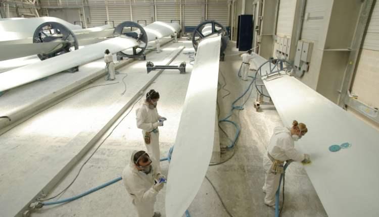Wind turbine fabrication in Pennsylvania – Protect wildlife article