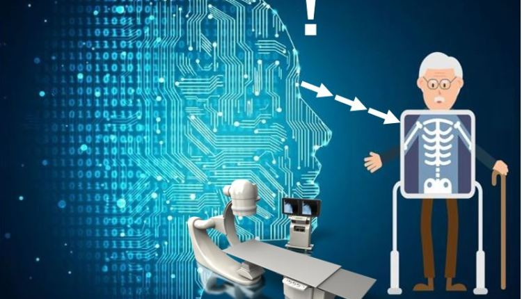 X-rays and AI – thumbnail image