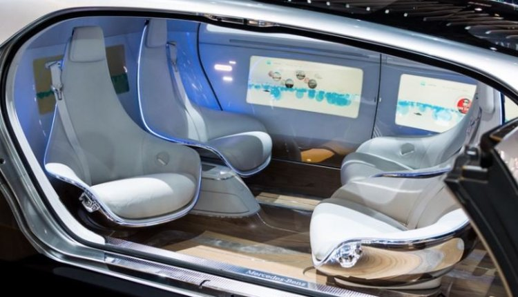 Autonomous vehicles will cruise rather than pay parking fees – thumbnail