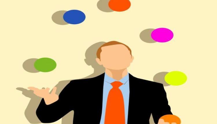 Balancing business and family thumbnail