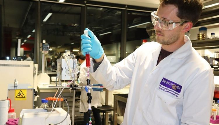Graphene Water Filtration system image 1