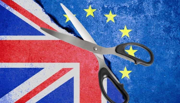 Hard Brexit and the gambling industry in UK – image for article