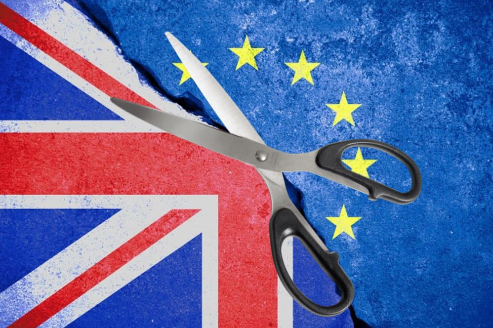 Hard Brexit and the gambling industry in UK - image for article