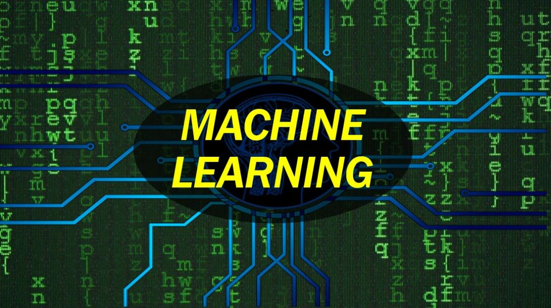 Machine Learning image 1