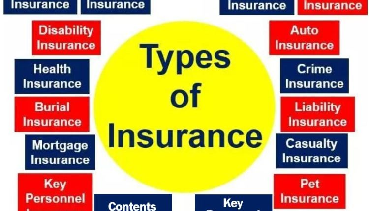 Types of Insurance 3 – image 2