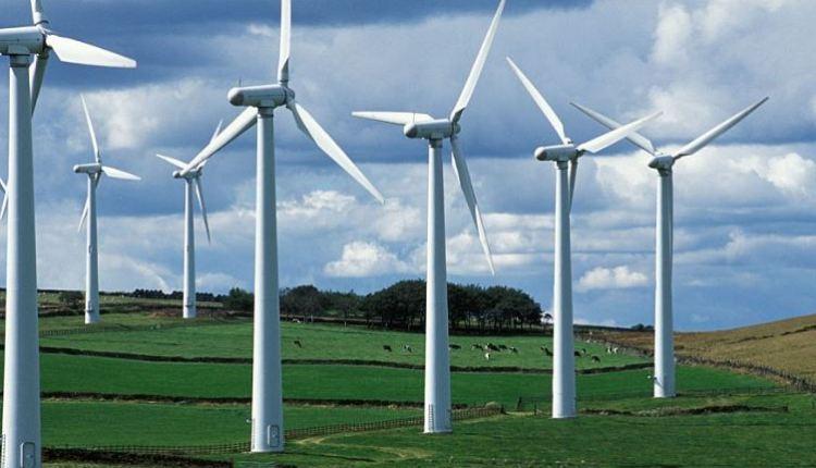 Wind energy generation thumbnail