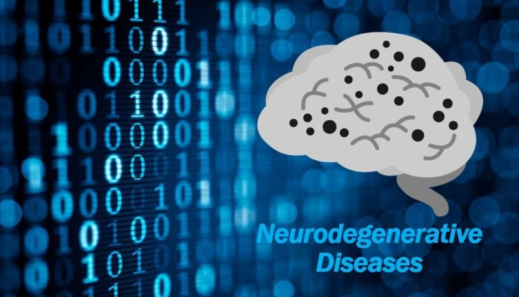 AI to detect neurodegenerative diseases