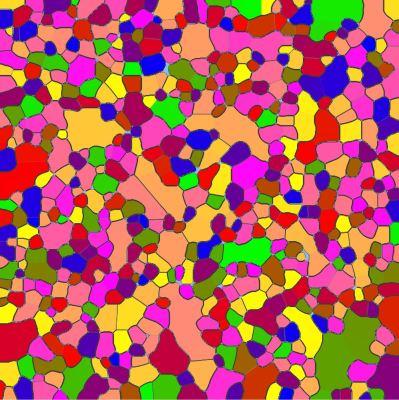 grain boundaries in ceramics new theory