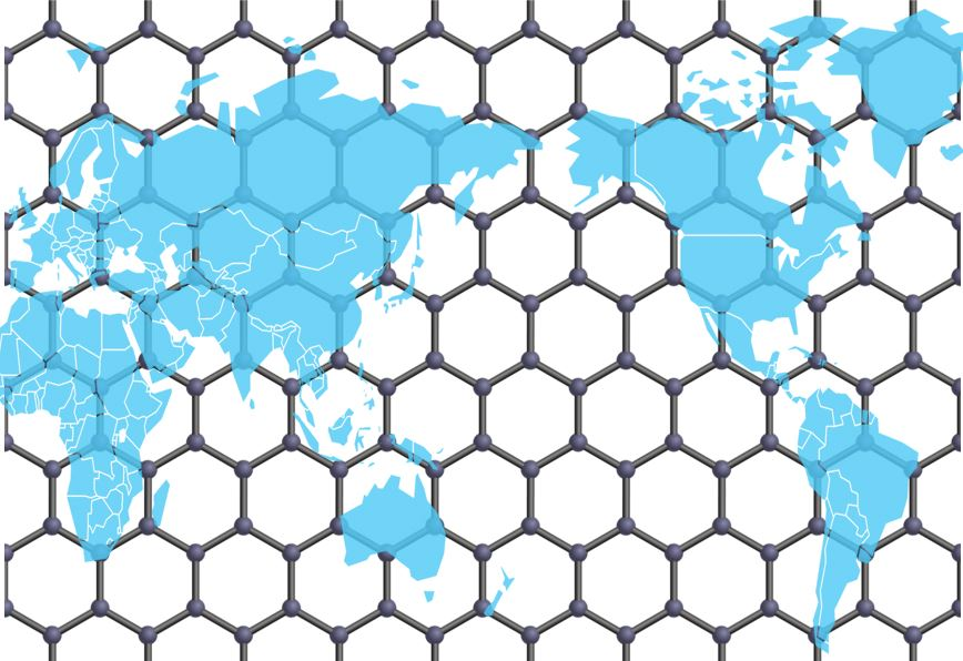 Global graphene market - image 1