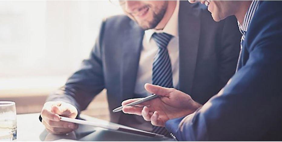 Salesforce consultant image - 1