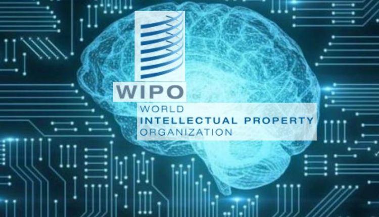 WIPO AI report – Thumbnail