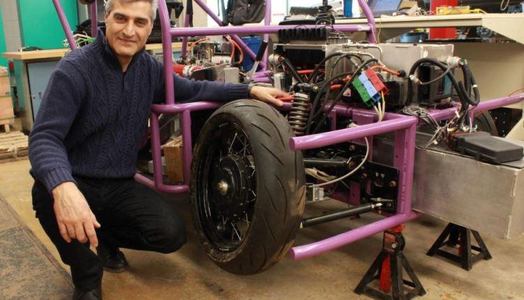 Wheel unit image 1