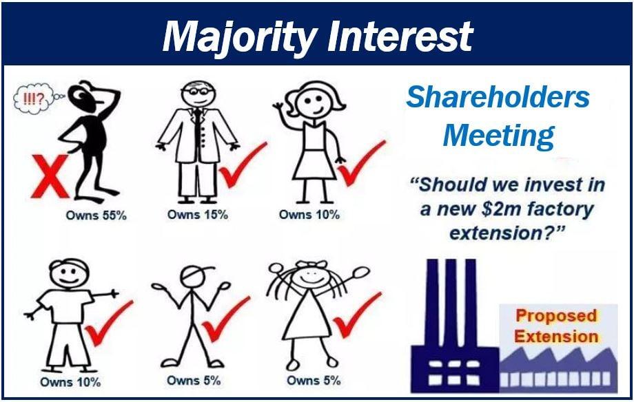 Majority Interest image 1aa