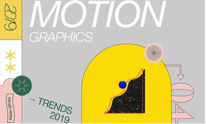 Motion graphics image 2232