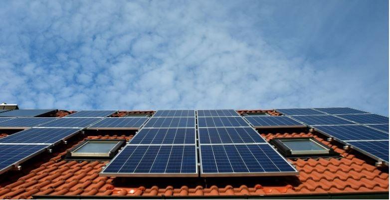Solar Panels image 2232