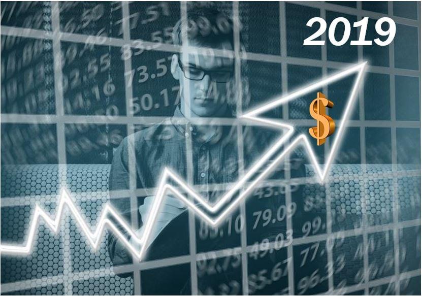 US dollar 2019 forecast - ten indicators