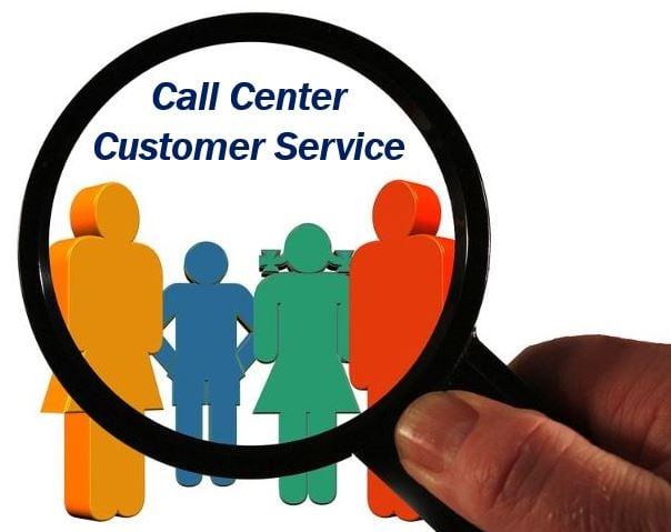 Customer service 44