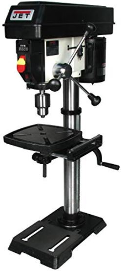 Drill press woodwork machine 55