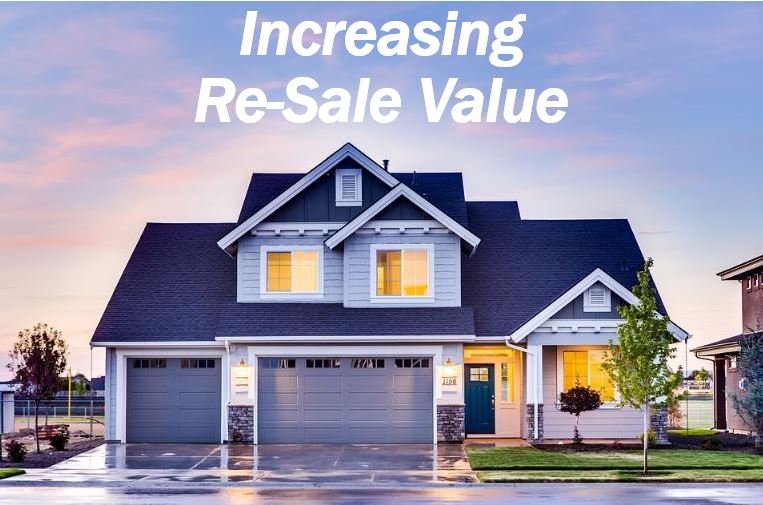 Home re-sale value article image 33333
