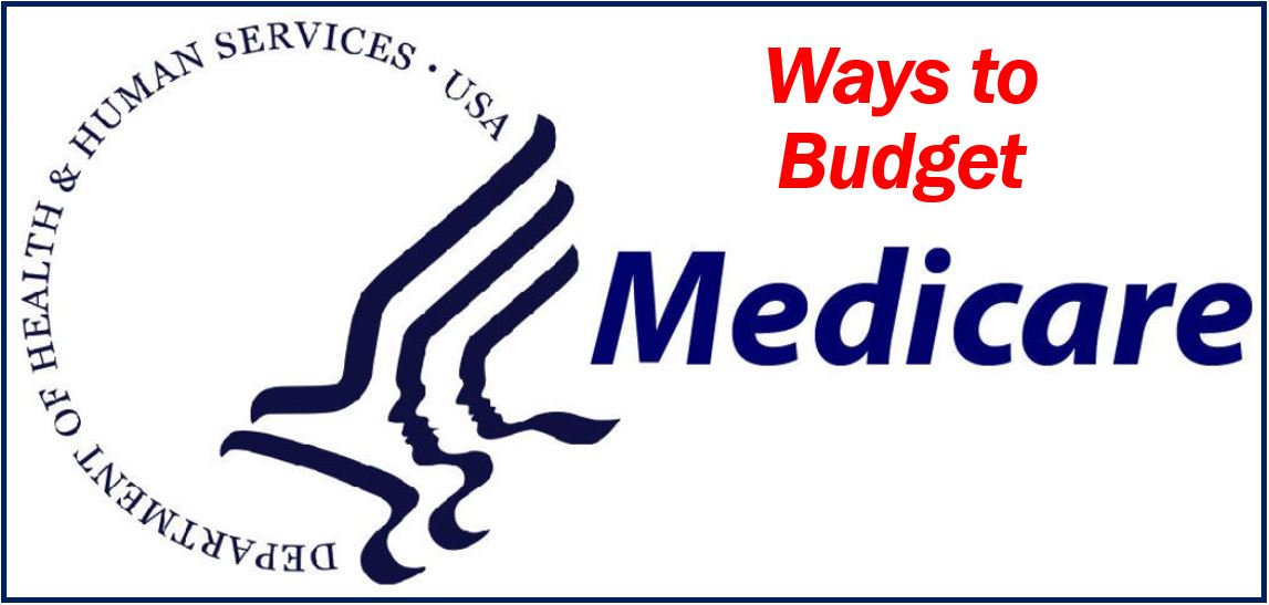 Medicare - Ways to budget image 343333