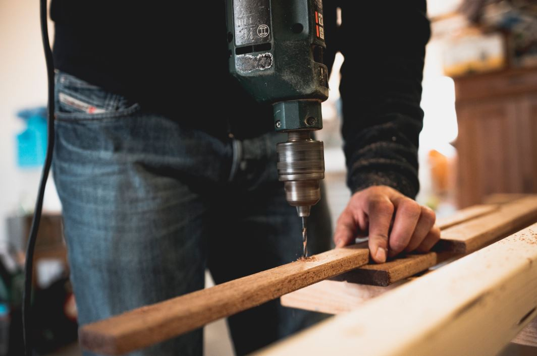 Woodworking business - 2222