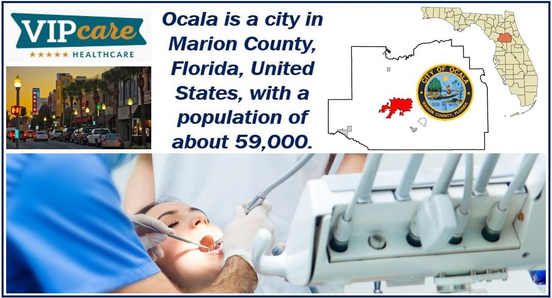 Dental office in Ocala Florida image 44444