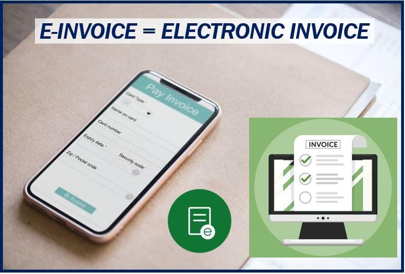 E-invoicing article image 33333