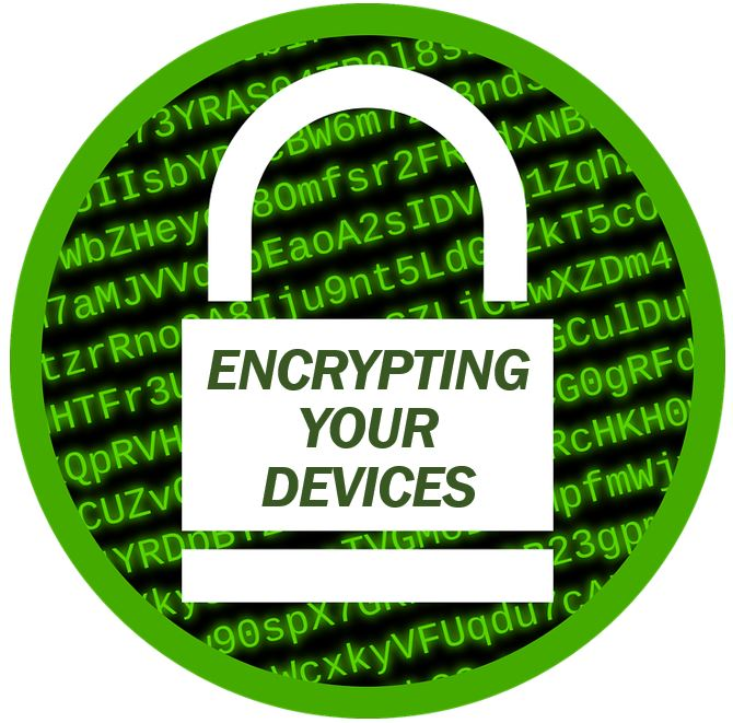 Encrypt your devices 1 image 44