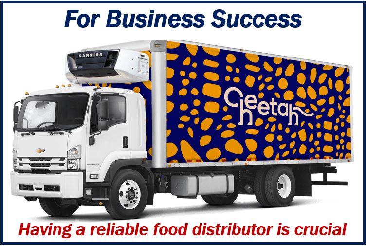 Food distributor image 4444