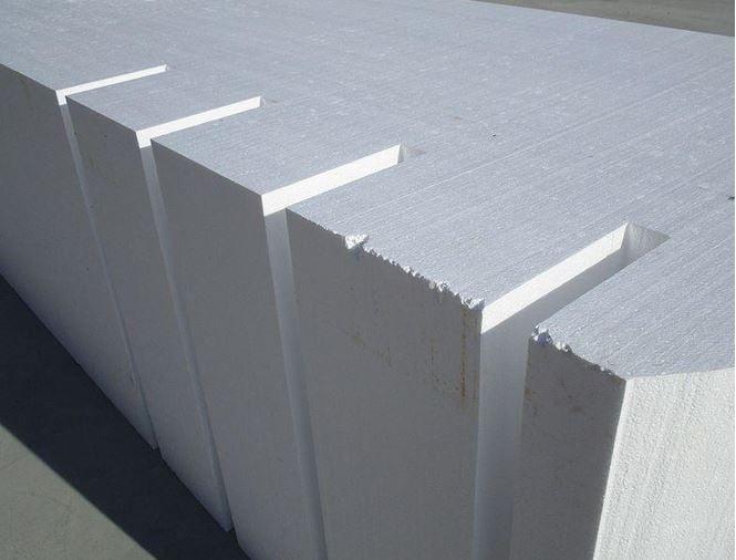 Geosynthetics article - geofoam blocks image