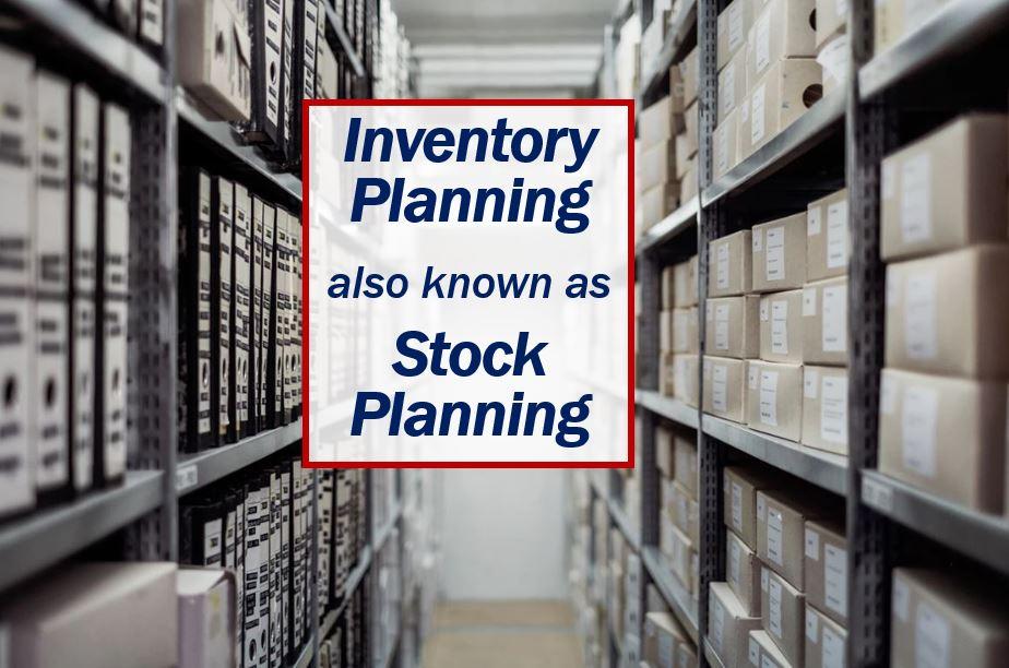 Inventory planning image 4444