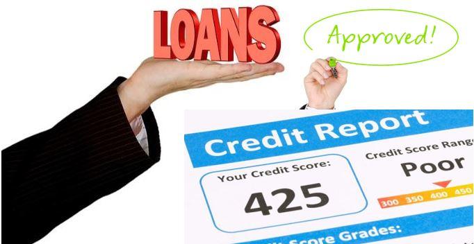 Loan poor credit article 4533
