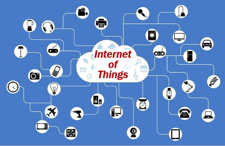 Mobile Application Development IoT 444