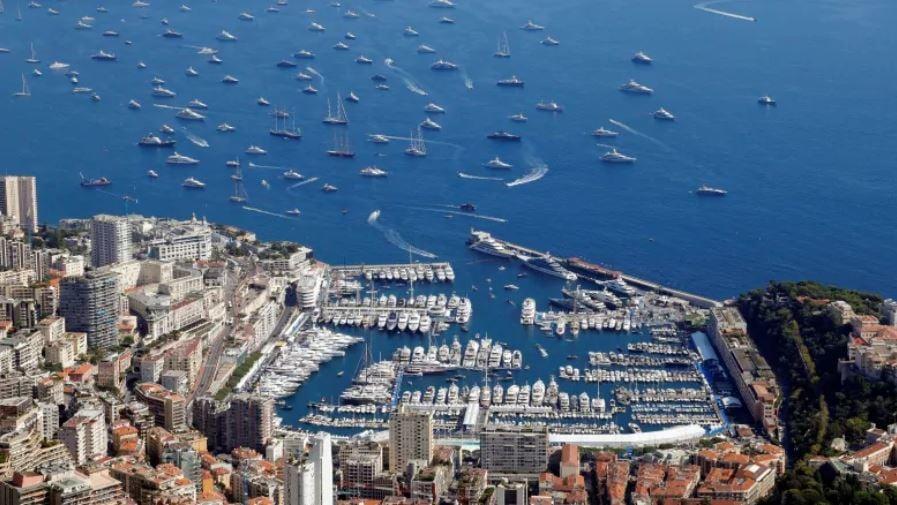 Monaco image 22