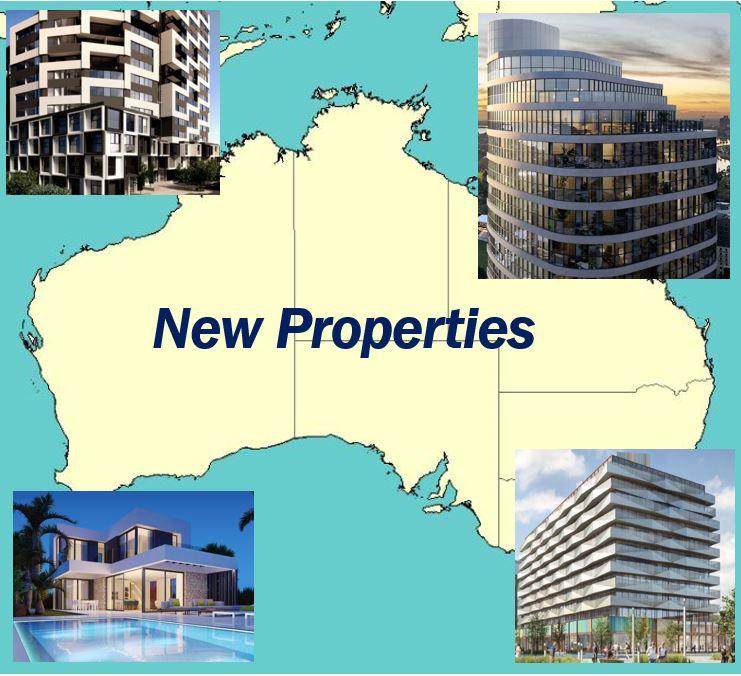 Properties in Australia image 1