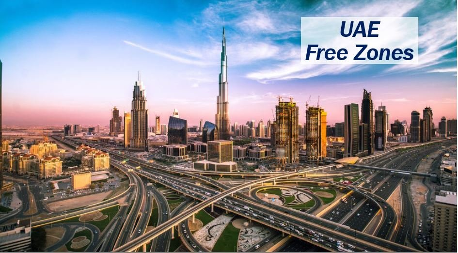 UAE Free Zones
