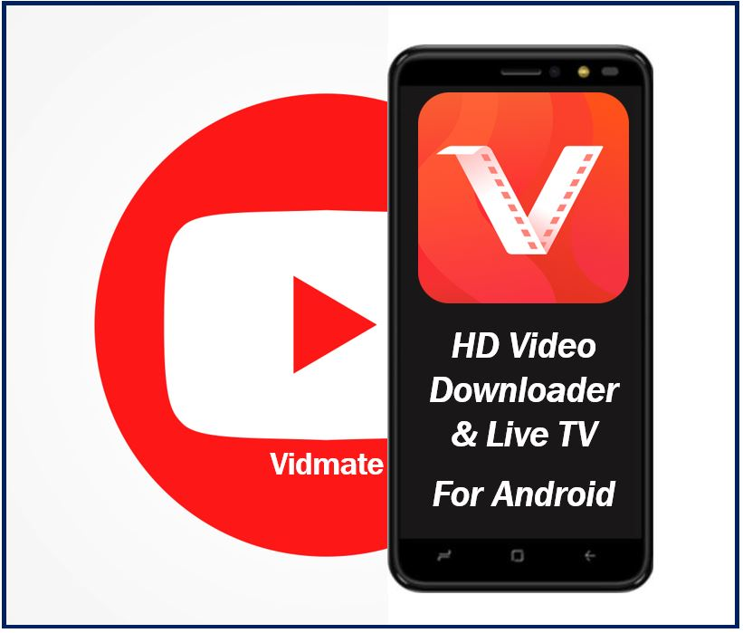 Why Vidmate App Is Superlative Video Downloader For Android?