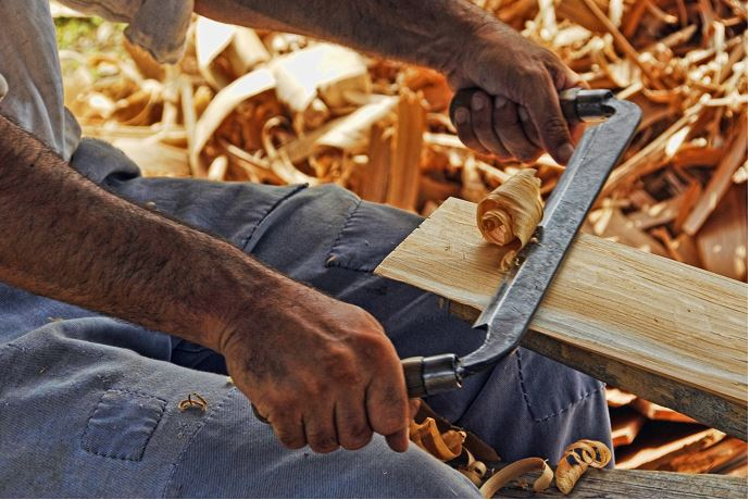Woodworking business image 11111