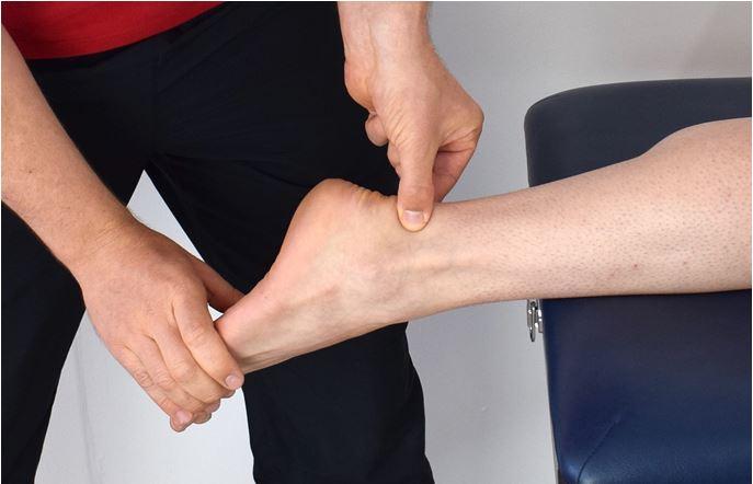 Achilles tendon image 3333
