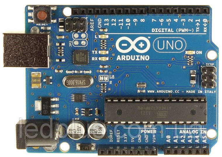 Arduino image for article